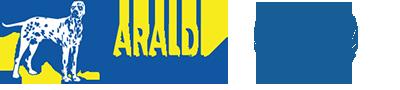 Araldi PetShop Logo